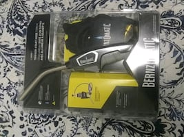 Bernzomatic torch with 6'hose n holster with tank