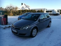 Opel - Astra - 2004 Arendal, 4824
