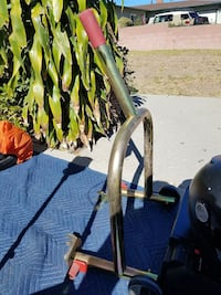 Motorcycle Stand Ventura, 93003