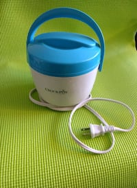 Crock-Pot Lunch warmer with insert lunch box