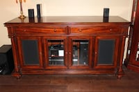 Shenandoah Valley Furniture by Flexsteel TV/stereo cabinet TUALATIN