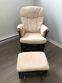 Rocking chair Mirabel, J7J 2A5