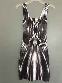 Bebe body-con backless dress. Size: small Baltimore, 21202