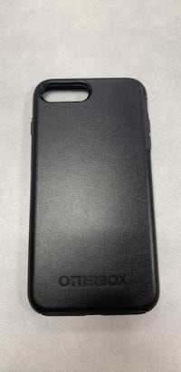 Black otter box iphone case Ashland, 44805