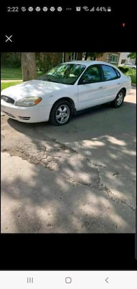 2006 Ford Taurus Milwaukee