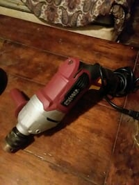Chicago electric power drill with grip handle Moss Point, 39562