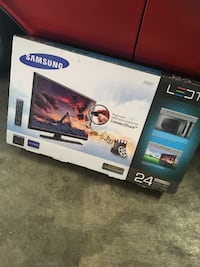 Brand new Samsung tv  Castro Valley, 94546