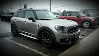 Mini - Countryman - 2019 Anchorage