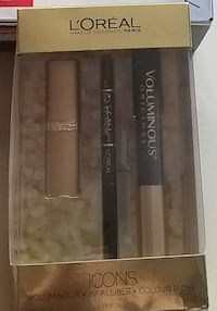 L'Oreal icons gift set Port Richey, 34668