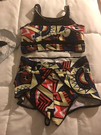 New XL Bathing Suit! Alexandria, 22303
