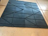 RUBBER MAT FOR EXCISE EQUIPMENT Bridgeview, 60455