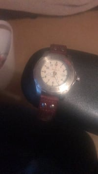 Men's watch/compass Eddie Bauer.   Price negotiable  Lakewood, 80228