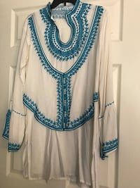 Moroccan dress Baltimore, 21201