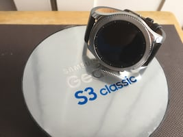 Used Samsung Gear S3 Classic 46mm