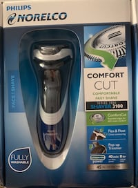 Philips Norelco PT724/41 Shaver 3100 Indian Trail, 28079
