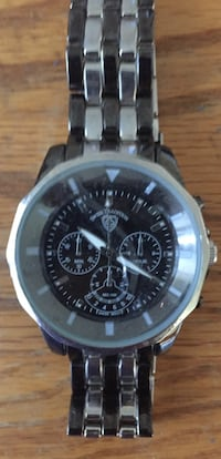 Swiss tradition men's watch Edmonton, T6L 3C2