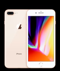 iPhone 8plus (read description)