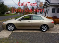 Honda Accord EXL 2004 Very Clean