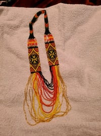 beaded necklace Edmonton, T5B 4B9