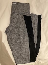 forever 21 lowrise workout tights Burnaby, V5J 4S5