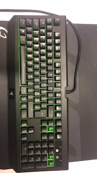 Razer blackwidow ultimate Hommelvik, 7550