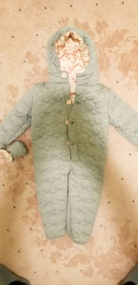 Brand new Jessica Simpson winter one peice 24 months Oakville, L6H 1N7