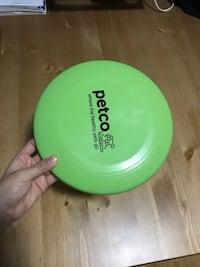 """9"""" frisbee for dogs Mississauga, L5B 4N3"""
