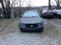 Cadillac - CTS - 2006 Connellsville, 15425