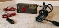 Aristo-Craft Model 802 Battery Charger. used Oakville, L6M 1C3