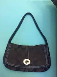 Never used authentic Coach purse  Lithia, 33547