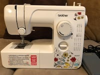 White singer electric sewing machine Charlotte, 28227