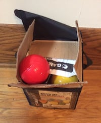 Bocce Ball Set London, N6B 2B2