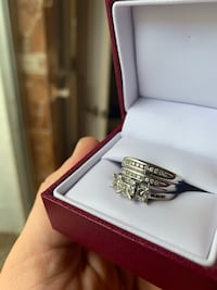 Wedding bands & engagement ring Port Richey, 34668