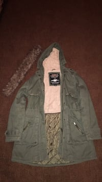 Storm mountain jacket (fall) null, R1A