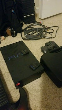 PS2 CONSOLE, GAMES Charlotte, 28214