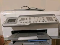 white and gray photocopier machine Joint Base Andrews, 20746