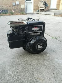 Blown Briggs and Stratton mini bike motor  Redford Charter Township, 48239