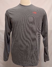 The North Face Vapor Wick Long Sleeve
