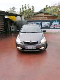 2009 Hyundai Accent ERA 1.6 TEAM ABS Ulus