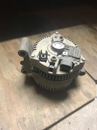 Ford alternator excellent condition