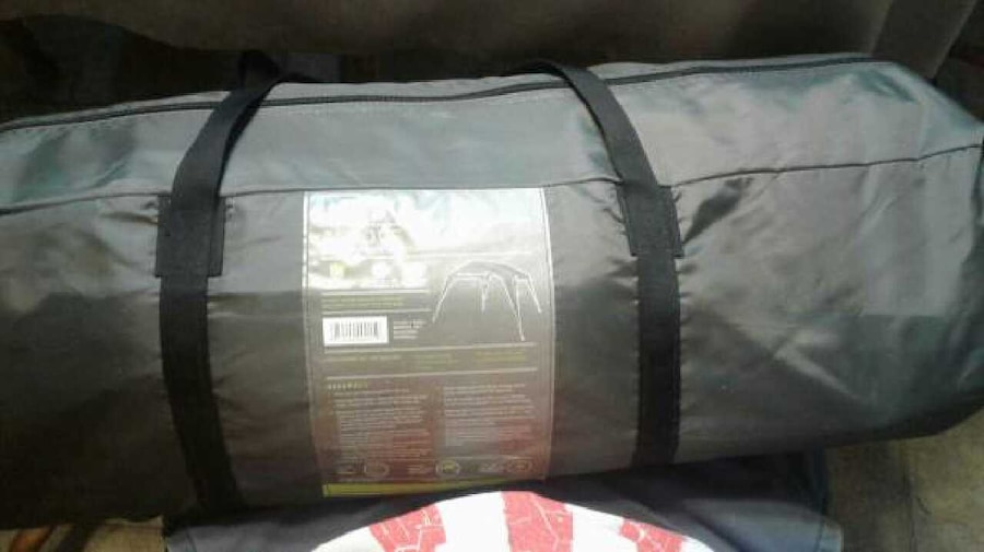 & 8 person tent screen dome canopy in Dayton - letgo