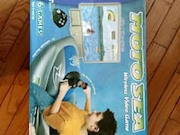 New inflatable video game Crossville