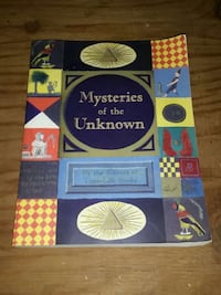 Mysteries of the unknown Charleston, 29414
