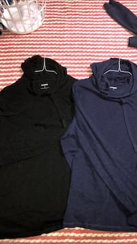 black and gray pullover hoodies South Houston, 77587