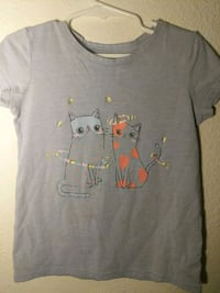 kids, girls tee Aurora, 80012