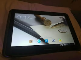 Tablet note 10