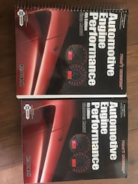 Automotive College Books  Frederick, 21702
