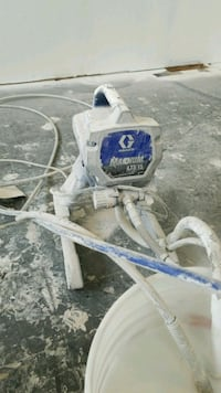 Graco magnum paint sprayer South Glens Falls, 12803