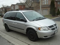 TRANNY SHOT 2005 DODGE CARAVAN READ COMPLETE AD BEFORE REPLYING! Mississauga