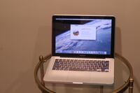 "MacBook Pro 13"" Mid 2012, Core i5, 8GB, 750 GB HDD Vancouver"